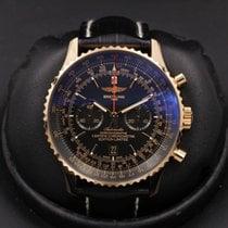 Breitling Navitimer 01 (46 MM) Rose gold 46mm Black United States of America, California, Huntington Beach