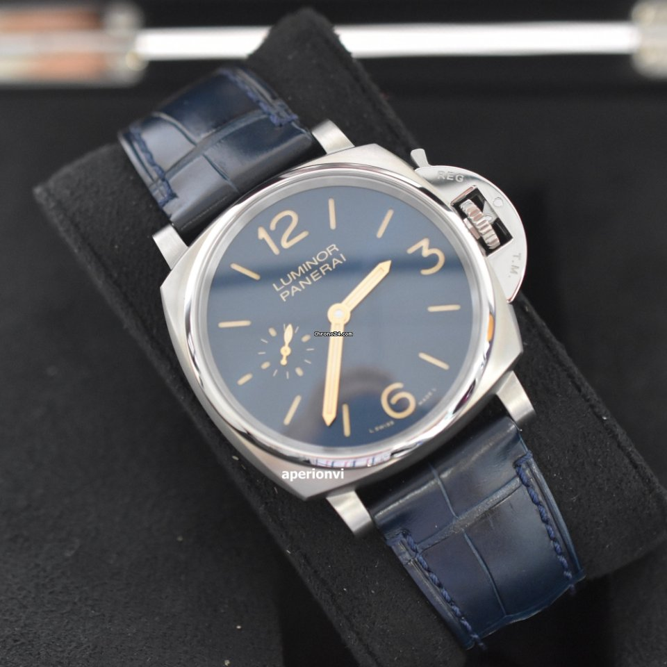 45a8b7684 Panerai watches - all prices for Panerai watches on Chrono24