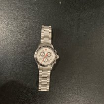 Victorinox Swiss Army Steel Quartz 241445 pre-owned India, Lucknow