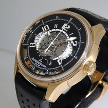 Jaeger-LeCoultre AMVOX Rose gold 44mm Black United States of America, California, Los Angeles