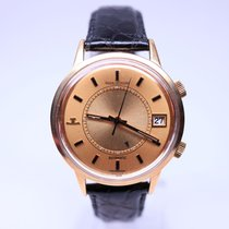 Jaeger-LeCoultre Yellow gold 38mm Automatic jaeger leCoultre pre-owned United States of America, Virginia, ARLINGTON