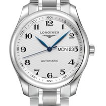 Longines Master Collection L2.755.4.78.6 new