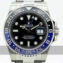 Rolex GMT-Master II 40mm Black
