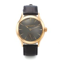Laurent Ferrier Rose gold Automatic United States of America, New York, New York