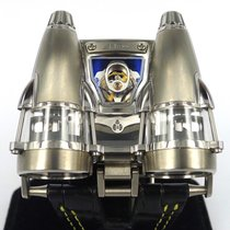 Mb&f 52mm 수동감기 40.TSL.B 중고시계