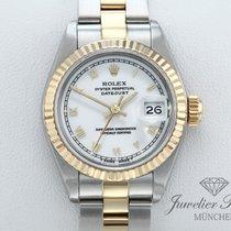 Rolex Lady-Datejust Sehr gut Gold/Stahl 26mm Automatik Deutschland, München