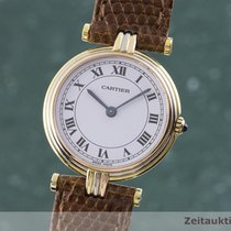 Cartier Trinity 24.5mm White