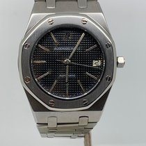 Audemars Piguet 4100ST Zeljezo 1976 Royal Oak 36mm rabljen