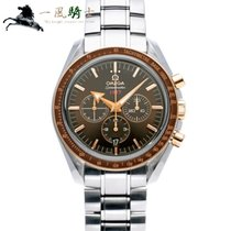 Omega Speedmaster Broad Arrow Zeljezo 42mm Smedj