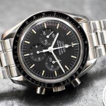 Omega 145.0022 Steel 1995 Speedmaster Professional Moonwatch 42mm pre-owned