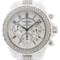 Chanel J12 H1007 occasion