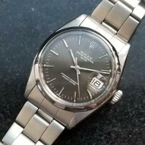 Rolex Oyster Perpetual Date 1965 pre-owned