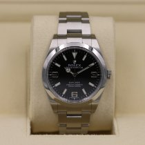 Rolex Explorer 214270 Very good Steel 39mm Automatic United States of America, Tennesse, Nashville