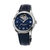 Frederique Constant Ladies Automatic Double Heart Beat FC-310NDHB3B6 2019 new