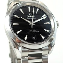 Omega Seamaster Aqua Terra 220.10.38.20.01.001 New Steel 38mm Automatic