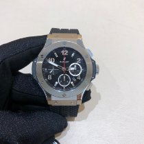 Hublot Big Bang 44 mm new 2020 Automatic Chronograph Watch with original box and original papers 301.SX.130.RX