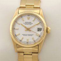 Rolex Datejust 6827 1979 pre-owned