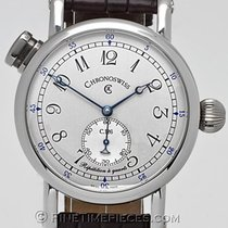 Chronoswiss Repetition a Quarts Platin CH1640