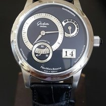格拉苏蒂 Glashutte Original PanomaticReserve Platinum Limited Edition