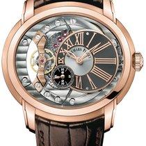 愛彼 Millenary 4101 Automatic Mens Watch