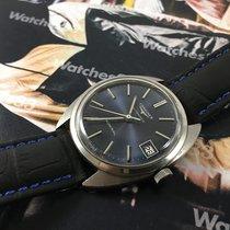 Longines Vintage reloj suizo automático Longines Admiral Cal 431