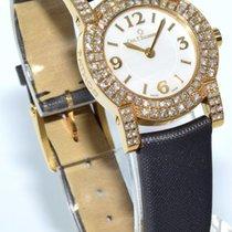 Carl F. Bucherer Carl F.  Ladies Pathos Midi 18kt YG Diamond...