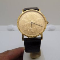 Corum Twenty Dollars 1895