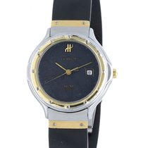 Hublot Classic Mdm Steel Yellow Gold Quartz 27mm