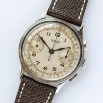 Tissot Vintage Cal.33.3 CHRO / Jumbo 37 mm / Serviced / 1945