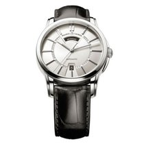 Maurice Lacroix Pontos Day Date PT6158-SS001-13E new