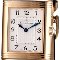 Jaeger-LeCoultre Reverso Duetto Duo Reverso Lady