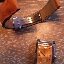 Baume & Mercier 24mm Quartz occasion Hampton Bronze