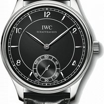 "IWC Portuguese ""vintage"" Hand Wound Collection Iw544501"