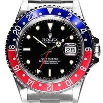 Rolex Gmt Master 40 Mm Pepsi