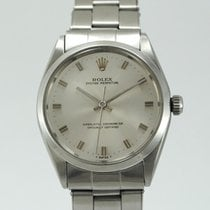 Rolex Oyster Perpetual 34 1002 1960 occasion