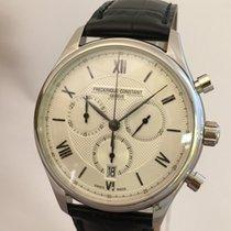Frederique Constant Classics Chronograph FC-292MS5B6 nuovo