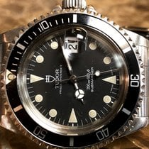 Tudor Submariner Steel 40mm Black No numerals United States of America, Pennsylvania, Philadelphia