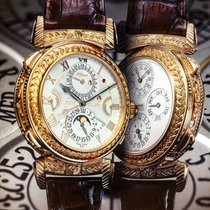Patek Philippe NEW 175th Commemorative Collection Grandmaster...