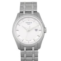 Tissot Couturier T035.410.11.031.00 new