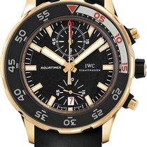 IWC Aquatimer Chronograph IW376905 usados