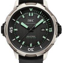 IWC Aquatimer Automatic 2000 IW358002 2020 new