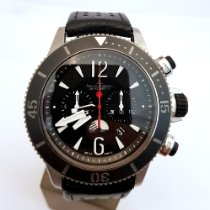 Jaeger-LeCoultre Master Compressor Diving Chronograph GMT Navy SEALs Q178T670 usados