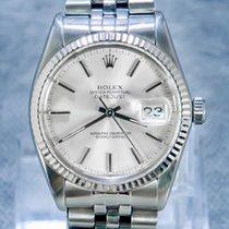 Rolex Acier 36mm Remontage automatique 16014 occasion