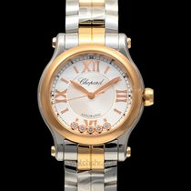 Chopard Automatic 278573-6009 new