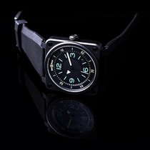 Bell & Ross BR 03-92 Ceramic 42mm Black United States of America, California, San Mateo
