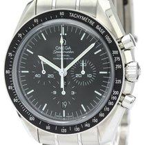 Omega Speedmaster Professional Moonwatch Otel 44mm Negru
