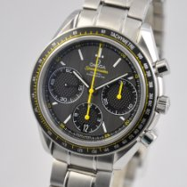Omega Speedmaster Racing new Automatic Chronograph Watch with original box and original papers 326.30.40.50.06.001