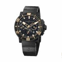 Ulysse Nardin Diver Black Sea 353-90-3C 2018 новые