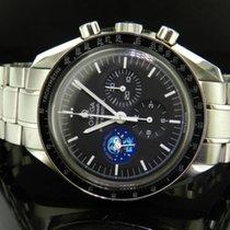 Omega Speedmaster Professional Moonwatch Acciaio 41mm Nero Italia, Riccione