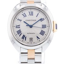 Cartier Clé de Cartier W2CL0003 2010 подержанные